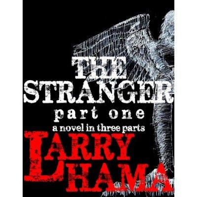 The Stranger Part One Kindle Edition
