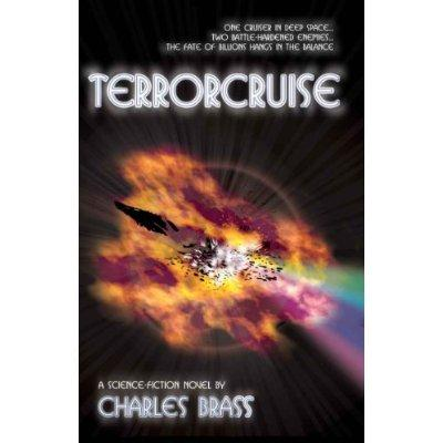Terrorcruise Kindle Edition