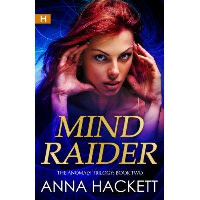 Mind Raider The Anomaly Trilogy Kindle Edition