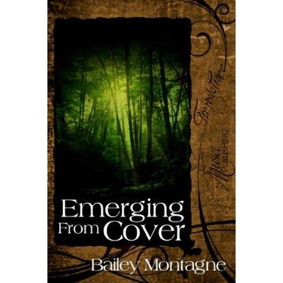 Emerging From Cover Kindle Edition