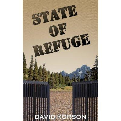 State Of Refuge Kindle Edition