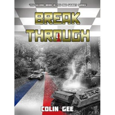 Breakthrough The Red Gambit Series Kindle Edition