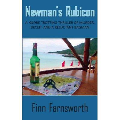Newmans Rubicon Kindle Edition