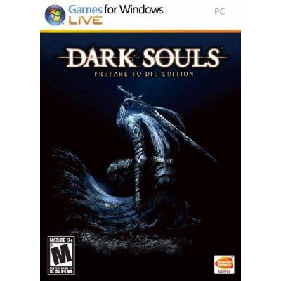 Dark Souls Prepare To Die Edition Online Game Code