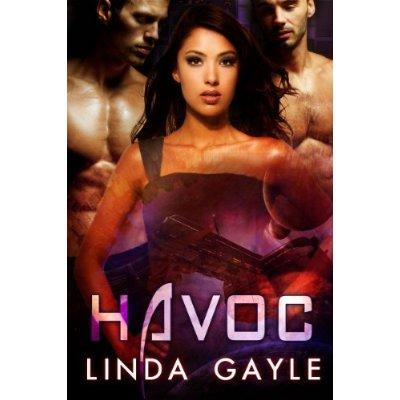 Havoc Kindle Edition