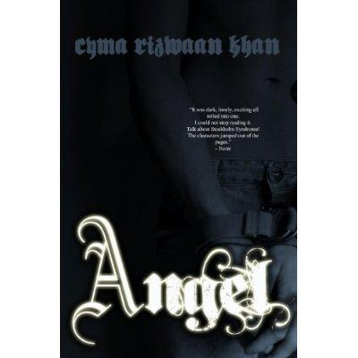 Angel Kindle Edition