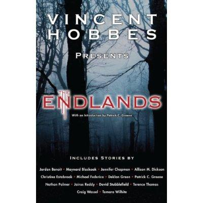 The Endlands Vol 2 Kindle Edition