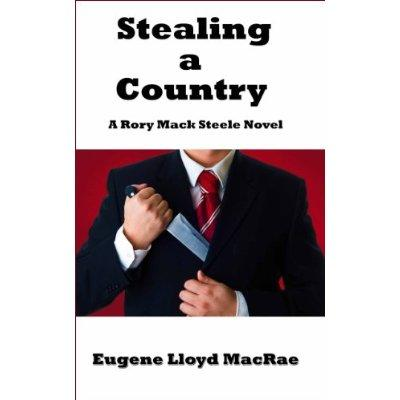 Stealing A Country Kindle Edition