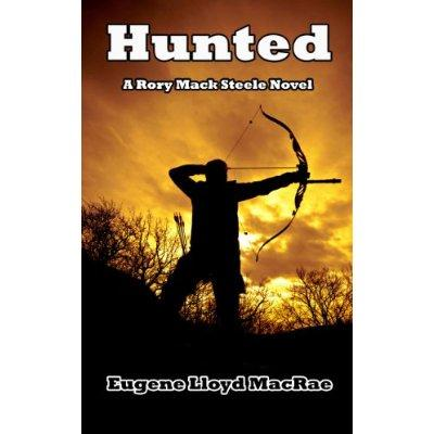 Hunted Kindle Edition