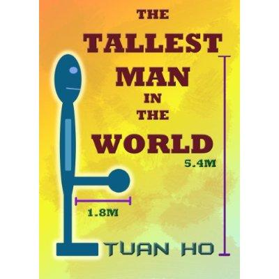 The Tallest Man In The World Short Story Kindle Edition