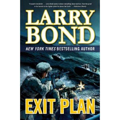 Exit Plan Kindle Edition