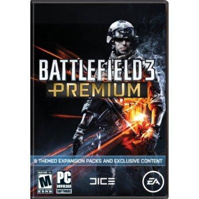 Battlefield 3 Premium Service Download