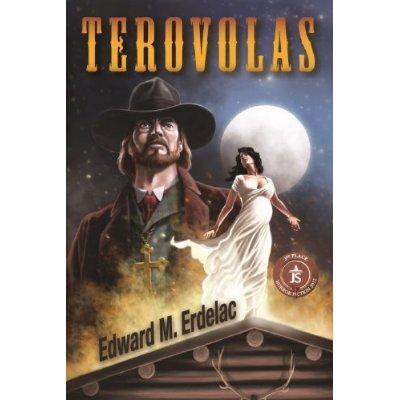 Terovolas Kindle Edition