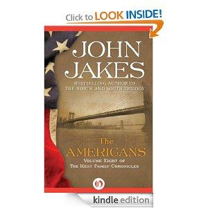 The Americans Kent Family Chronicles Kindle Edition