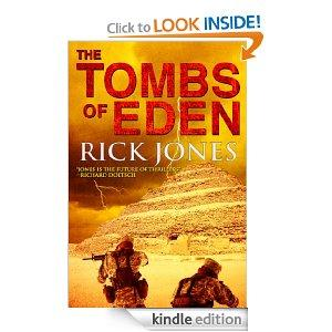 The Tombs Of Eden Kindle Edition
