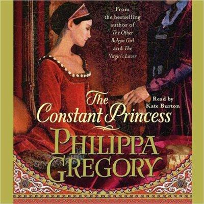 The Constant Princess Abridged Audible Audio Edition