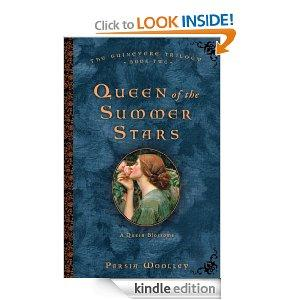 Queen Of The Summer Stars Book Two Of The Guinevere Trilogy Kindle Edition