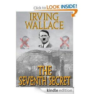 The Seventh Secret Kindle Edition