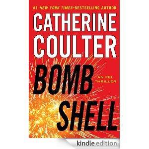 Bombshell AN FBI THRILLER Kindle Edition