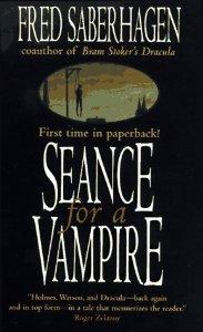 Seance For A Vampire Mass Market Paperback