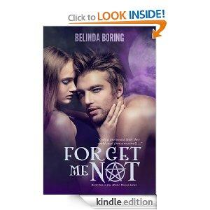 Forget Me Not 2 The Mystic Wolves Kindle Edition