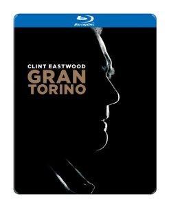 Gran Torino SteelBook Packaging Bluray 2013