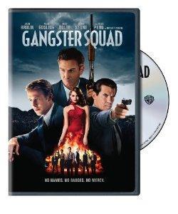Gangster Squad  UltraViolet Digital Copy 2012