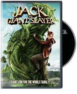 Jack The Giant Slayer  UltraViolet Digital Copy 2013