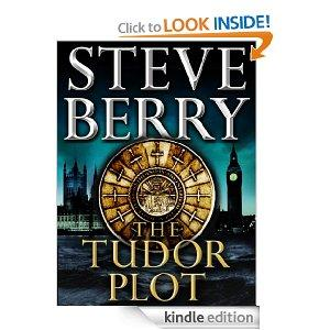 The Tudor Plot A Cotton Malone Novella Kindle Edition