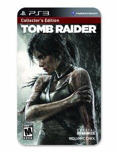 Tomb Raider SurvivalCollectors Edition