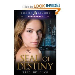 Seal Of Destiny Paperback