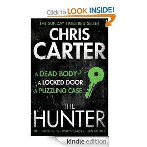 The Hunter Kindle Edition