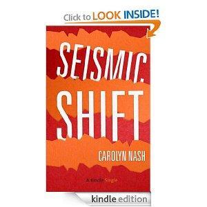 Seismic Shift Kindle Single Kindle Edition