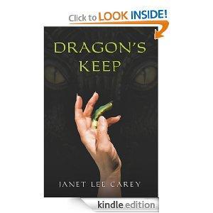 Dragons Keep Kindle Edition