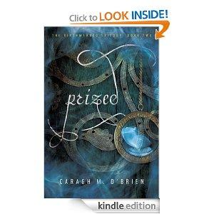 Prized The Birthmarked Trilogy Kindle Edition