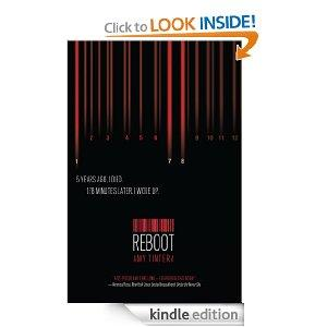 Reboot Kindle Edition
