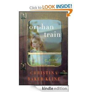 Orphan Train A Novel Kindle Edition