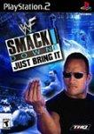 WWE Smackdown Just Bring It