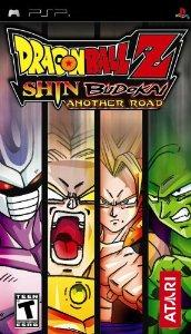 Dragon Ball Z Shin Budokai Another Road  Sony PSP