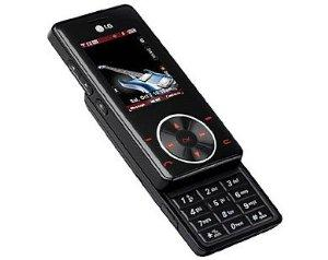 RB LG VX8500 Chocolate Camera Bluetooth Phone 4 Verizon