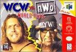 WCW Vs. NWO WorldTour