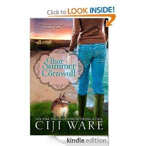 That Summer In Cornwall Kindle Edition