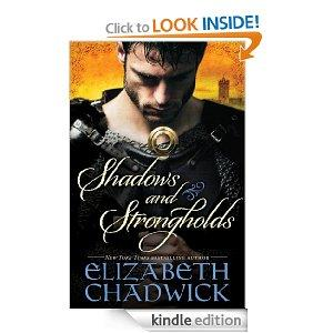 Shadows And Strongholds Kindle Edition