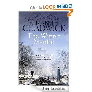 The Winter Mantle Kindle Edition