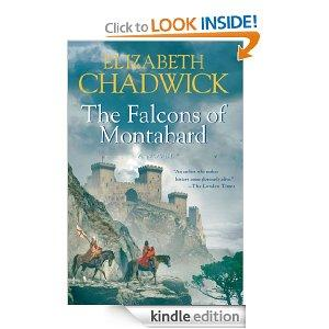 The Falcons Of Montabard Kindle Edition