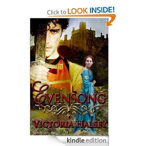 Evensong Kindle Edition