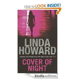 Cover Of Night Kindle Edition