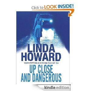 Up Close And Dangerous Kindle Edition
