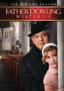 Father Dowling Mysteries The Second Season 2012