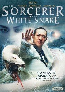 The Sorcerer And The White Snake 2011